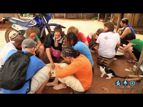 International Student Travel Senegal - Walking Tree Travel