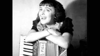 Watch Edith Piaf Milord video