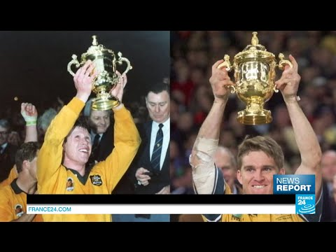 """Rugby World Cup: Australia ready for the challenge """"this is the year!"""""""
