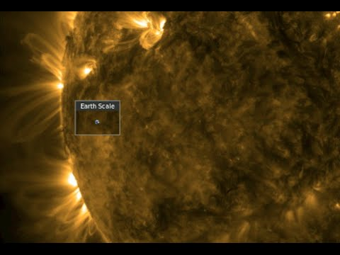 Space Weather, Cuba Swarm, Cold Events | S0 News Jan.17.2016