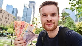 How Expensive Is MANILA, PHILIPPINES? 🇵🇭A Day Of Budget Travel