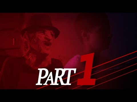 Nightmare on elm street young blood part 1 2