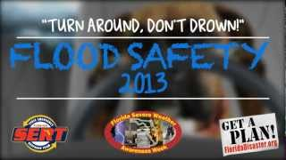 "Florida SWAW PSA - ""Flood Safety Puppy"" by Justin Burt"
