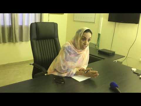 (بالصوت والصورة) … هذا ما قالته الوزيرة مباركة بنبعيدة بخصوص توقيف مجلس جهة كلميم وادن