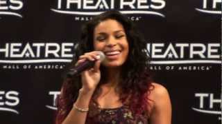 "download lagu Jordin Sparks Singing ""love Will"" From ""sparkle""  The gratis"