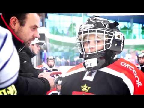 [www.pzhl.org.pl] Relacja Z PGE Turnieju Juniorów Hokeja W Lublinie
