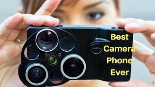 Лучшие камерофоны 2017 года - как правильно выбрать смартфон