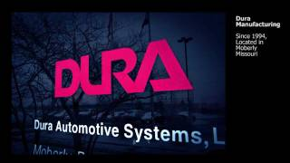 Dura Automotive UK 2017