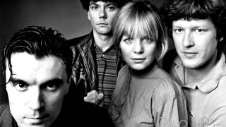 Talking Heads   Lifetime Piling Up