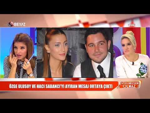 Özge Ulusoy, Bircan İpek'e ne dedi?