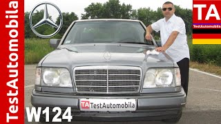 download lagu Mercedes W124 E220 - Po�asni Krug gratis