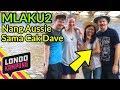 NGAKAK! Bule Aussie Pakai Bahasa Jawa di Australia