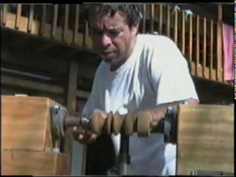 home made wood lathe plans