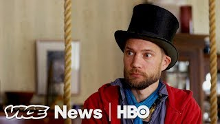 Finland Is Giving Citizens $660 A Month For Free As An Experiment (HBO)