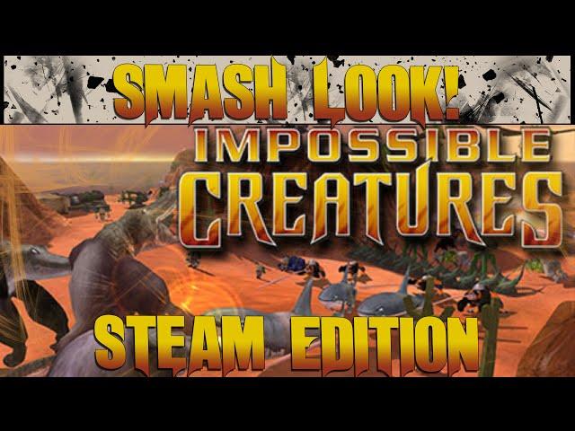 Руководство запуска: Impossible Creatures Remastered Edition по сети