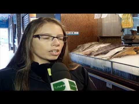 Crise da pesca no estado do Rio de Janeiro - Jornal Futura - Canal Futura