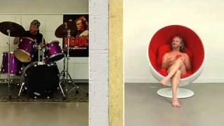 Play home studio isolation correction accoustique for Isolation studio musique