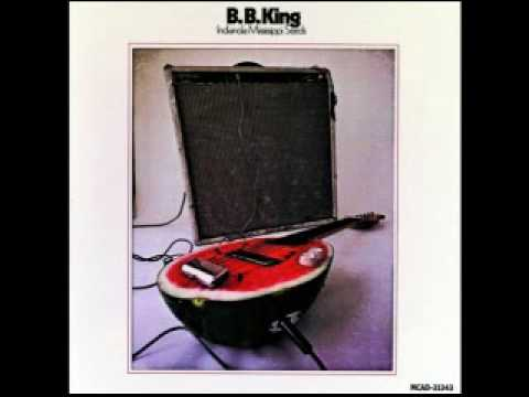 B.B. King - Ask Me No Questions
