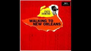 Watch Fats Domino I Guess Ill Be On My Way video