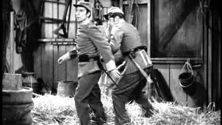 Buster Keaton Mooching through Georgia 1939