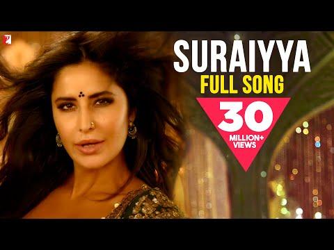 Suraiyya Full Song | Thugs Of Hindostan | Aamir, Katrina | Ajay-Atul, A Bhattacharya, Vishal, Shreya