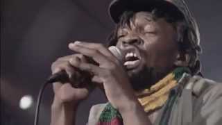 """Lucky Dube """" Back to my Roots"""" Live"""