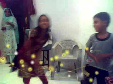 birth day Saud -2010 birthday-6-& family.bhopal.india.wmv