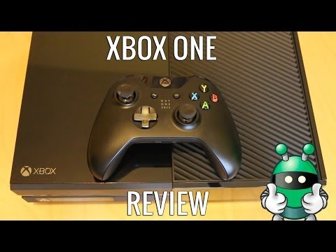 Xbox One Review Hardware, Software & Games. - Androidizen