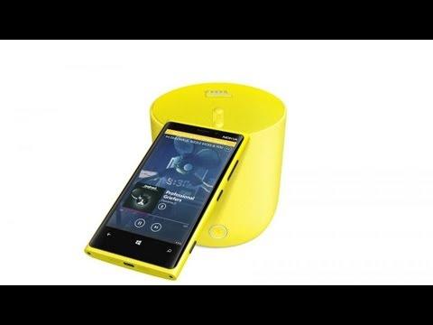 Nokia внедряет платные функции в  музыкальный сервис Nokia Music