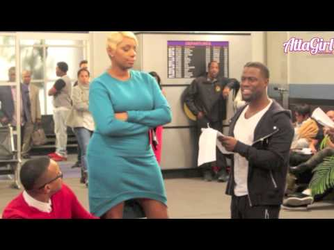 Behind the scenes of Real Husbands of Hollywood Fall Season Finale 2014