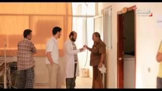 مركز طبي في عدن بإمكانيات بسيطة للإسعافات الأولية