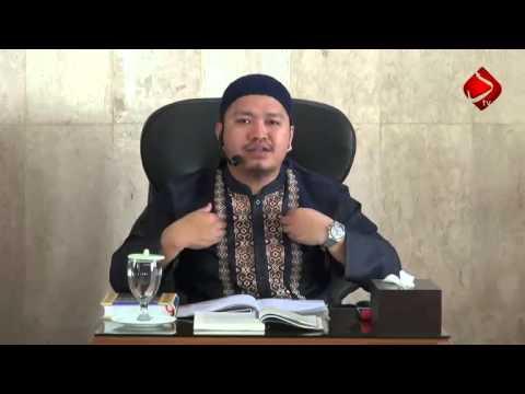 Intisari Aqidah #2 ( Definisi Salaf) - Ustadz Khairullah Anwar Luthfi