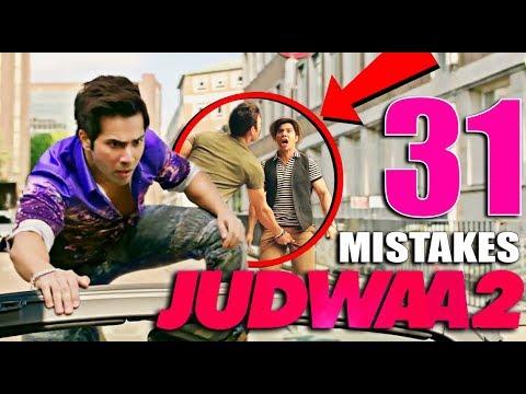 download lagu Eww Everthing Wrong With Judwaa 2 Movie 31 Mistakes gratis