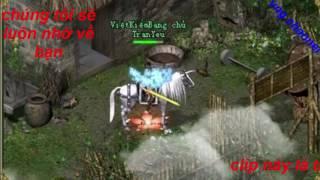 Huyền Thoại Võ Lâm (tập 9) Nữ game thủ bạc mệnh Trân Yêu_võ lâm vng channel