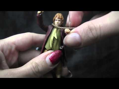 The Hobbit Bilbo Baggins Review