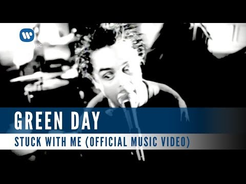 Green Day - Stuck With Me