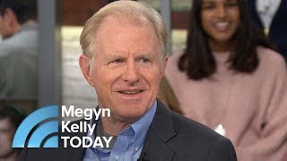 Ed Begley Jr. On His Comedy Series 'Future Man' And Environmental Activism   Megyn Kelly TODAY