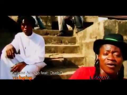 Kwame Amingo - Yeshishi.