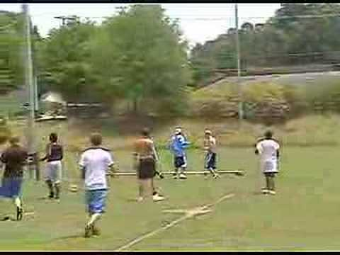 kids playing backyard football backyard football vs western