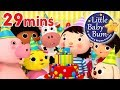 Happy Birthday Song | Little Baby Bum | Nursery Rhymes for Babies | Songs for Kids thumbnail