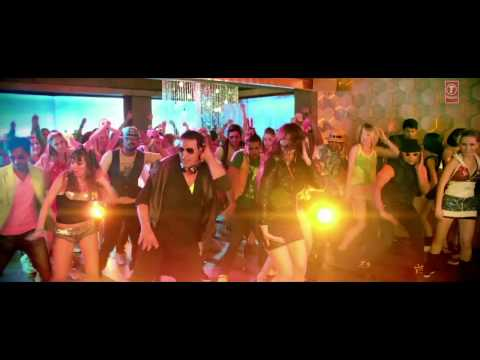 Party All Night Feat  Honey Singh ( Boss )  Akshay Kumar Sonakshi...