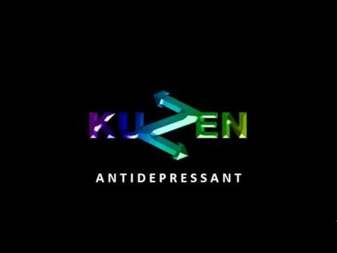 kuzen - antidepressant