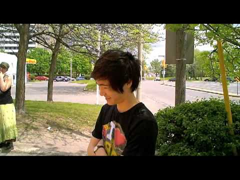 The 18 Year Old Carleton Student W  A $300,000 Lamborghini - May 15, 2012 video