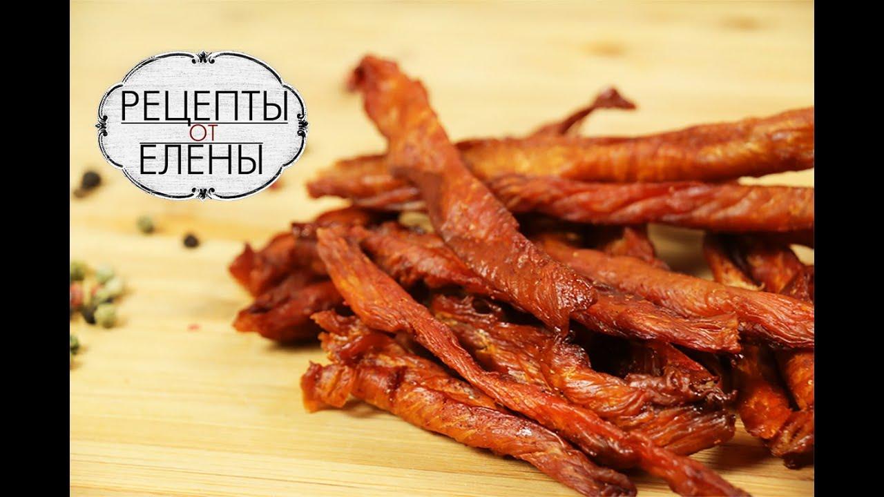 Как сублимировать мясо в домашних условиях 661