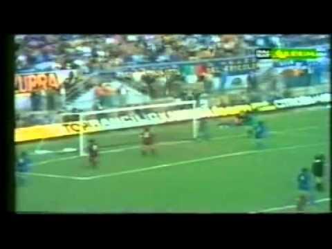 Inter - Torino 1-0 - Campionato 1981-82 - 3a giornata