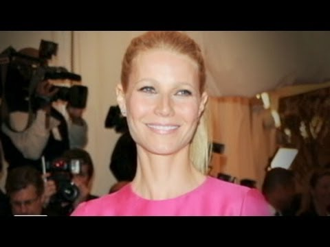 Gwyneth Paltrow Says Met Ball 'Sucked,' 'Kanye West' Was 'Furious' at 'Hot, Crowded' Gala