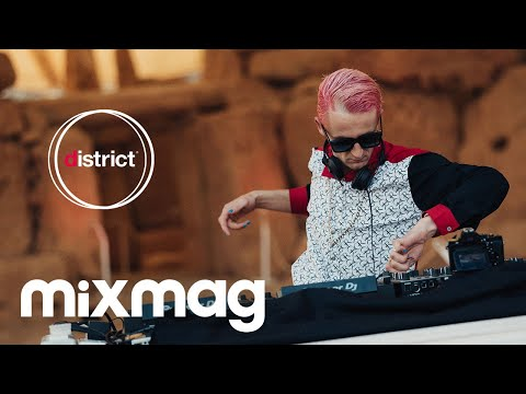 Download DENIS SULTA at Mnajdra Temples Malta | district x Mixmag Mp4 baru