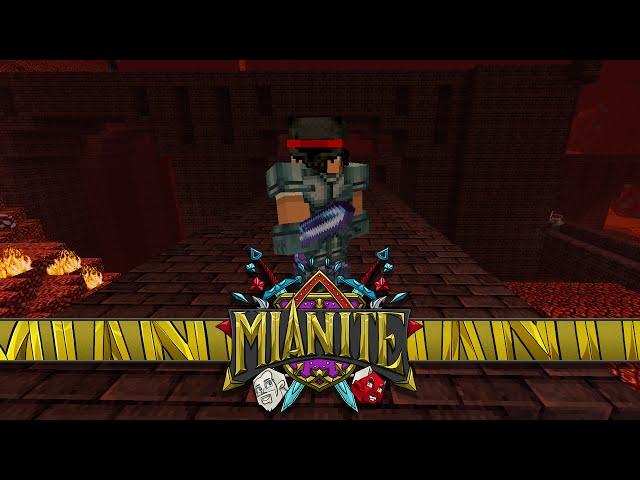 Minecraft: Mianite - The 1v1 Championships! [61]