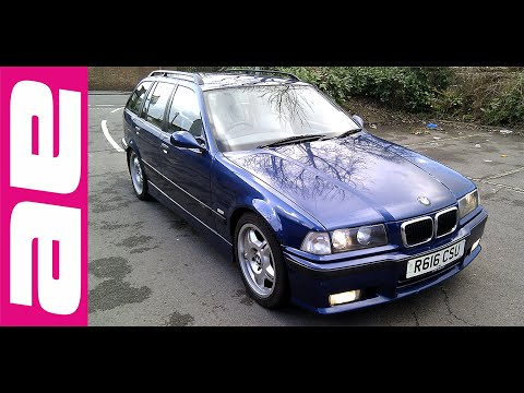 bmw e36 323i m3 touring 245 youtube. Black Bedroom Furniture Sets. Home Design Ideas