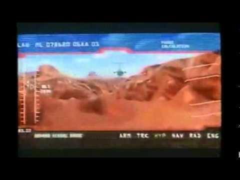 Final Mission 1994 trailer